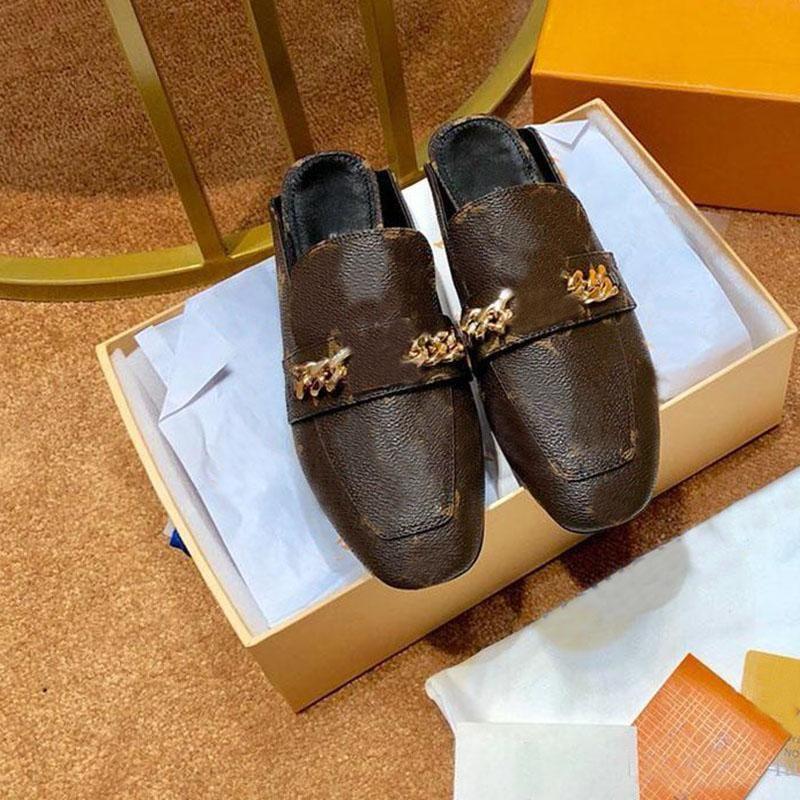 Top Quality Moda Senhoras Sapatos Flat Sapatos Clássicos Mulheres Couro Real Esportes Juventude Sapatos Tamanho 35-40