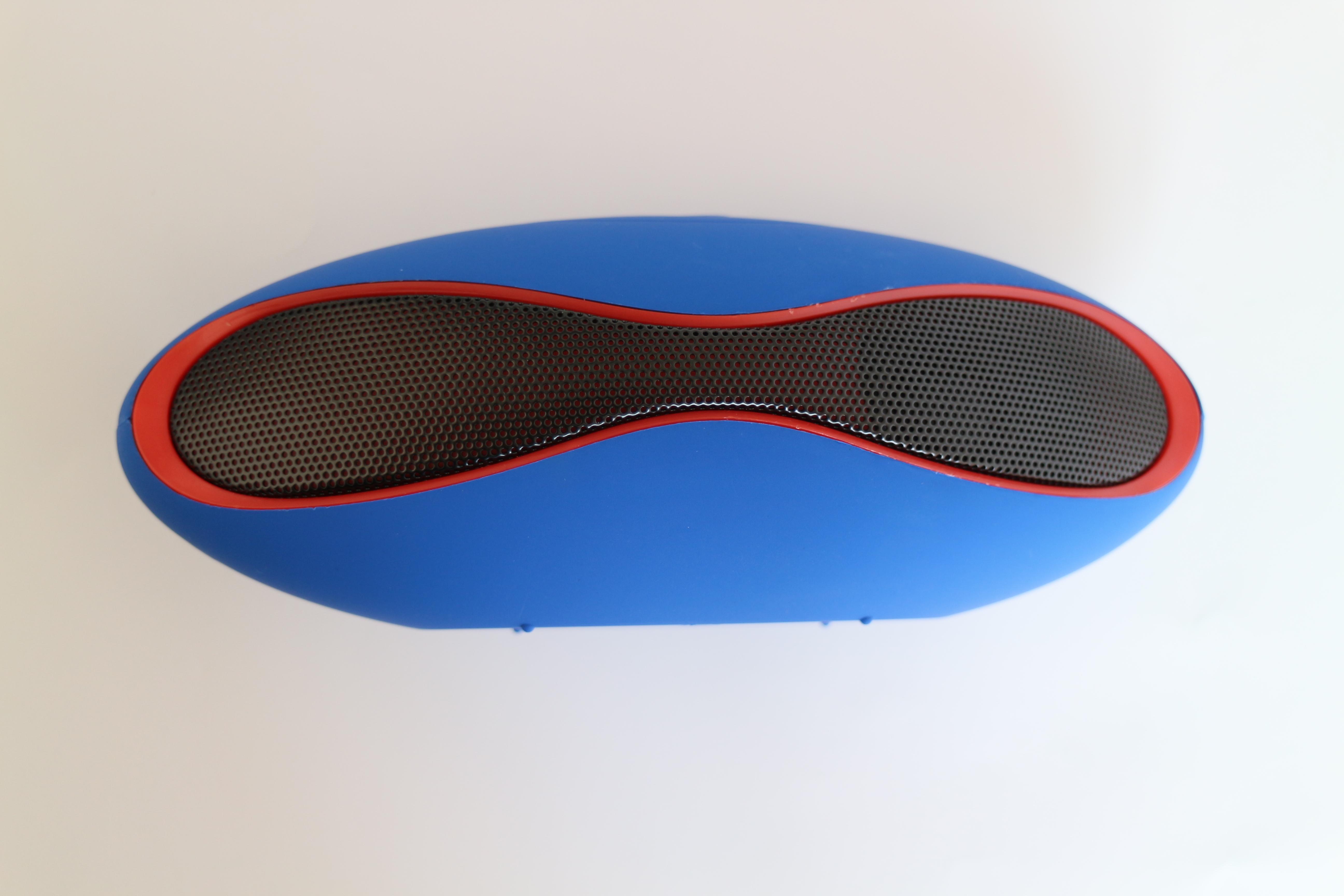 Портативный динамик Bluetooth, мини-беспроводные динамики с богатым басом и громким HD звуком
