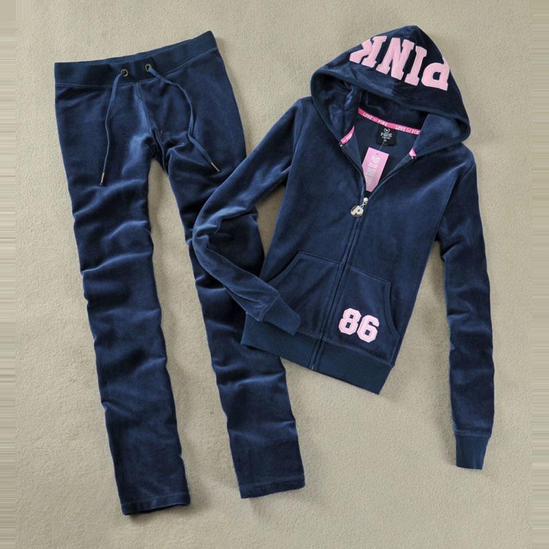 Весна / осень 2020 розовый от бархатного метка тканые нежные трексуиты женские мягкие гусеницы и брюки размеры M40W