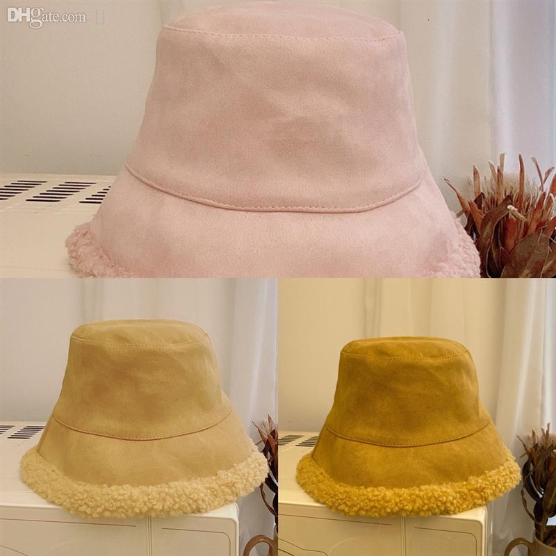 Vrt4k harajuku noir et pêche rétro chapeau double face Automne et hiver treillis blancs pêcheur chapeau dames loisirs chapeau soleil sauvage mâle