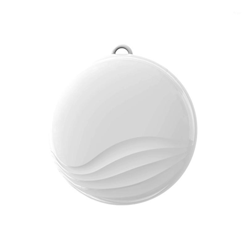 Очистители воздуха Очиститель облака Персональный USB портативный носимый ожерелье отрицательный ION X9FE1