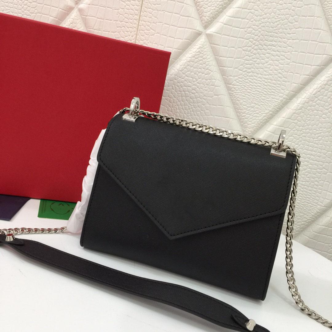 2021 Schultern Taschen Luxus Designer Handtasche Ledermaterial Diagonale Tasche Retro Natürliche Trends Abend Geschenk Sack