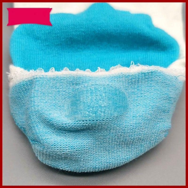 Anti Männer unsichtbares Silikon unsichtbare Socken Sheng Hirten neuer Stil Socken mit Silikon Baumwolle Sohlen für Männer im Herbst eines vergießen