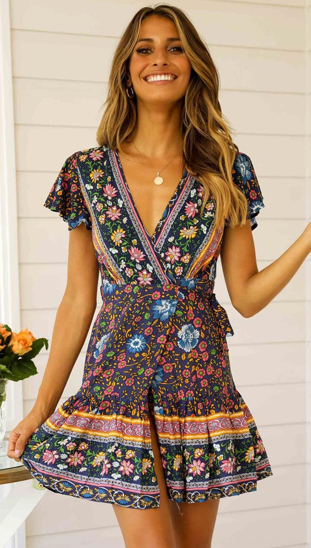 B95f 2015 Women Beach Cover Dress Long Length Loose Cover Suit Bathing Ups Ankle Sleeve Long Beach Up Sheer Vintage Swimsuit FC532