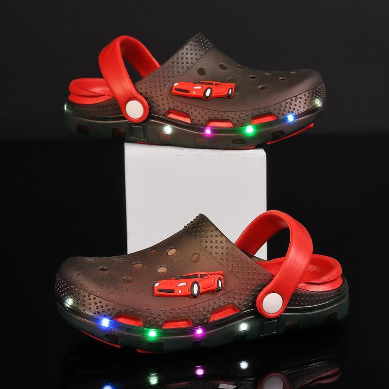 Atletik Açık 1 Pairs Aydınlık LED Ayakabı Beyaz Sarı Kırmızı Yeşil Mavi Pembe Sneakers Düğme Meyilli ile Bağcıklar