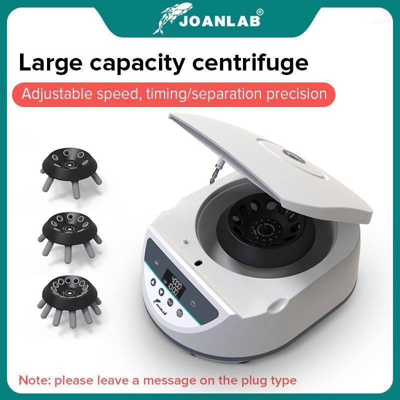 Blutzentrifuge-PRP-Zentrifuge-Maschine digitales Labor 4000RPM 5000RPM 5ml 10ml 15ml-Rohr 220V 3074xg1