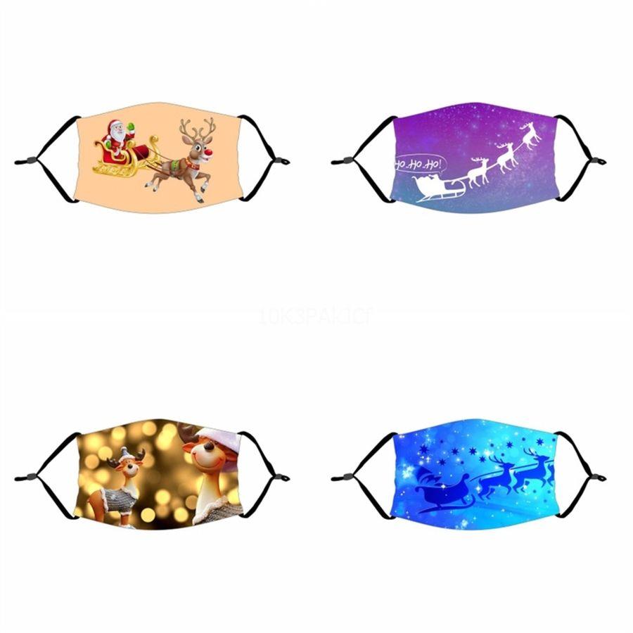 Популярных Унисекс Prcet Респираторы Напитки Letter Печать Анти Пыль Слюна лицо Маска стерео Mouth Обложка маска Mascherine # 692