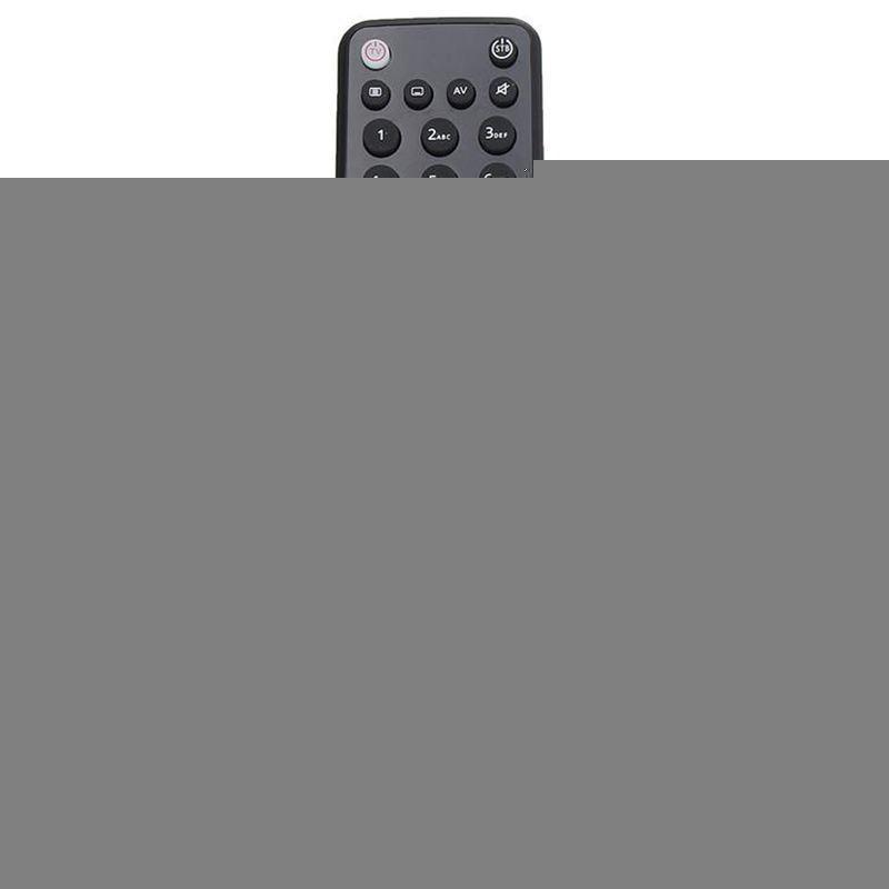 Substituição controle remoto com luz Receptor de Satélite Para VU + / Meelo SE / vu SOLO2 se SAT TV set-top box