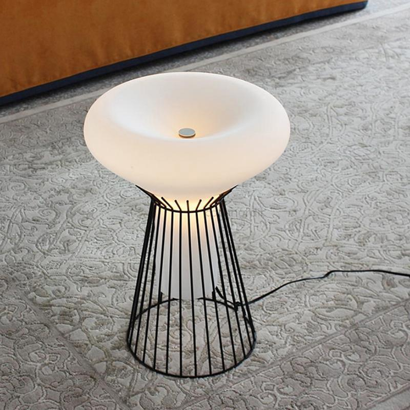 Simples Modern Italian Light Design Table Lamp LED Tafellamp cabeceira Lâmpada de mesa para Quarto Sala crianças lendo a tabela Luzes