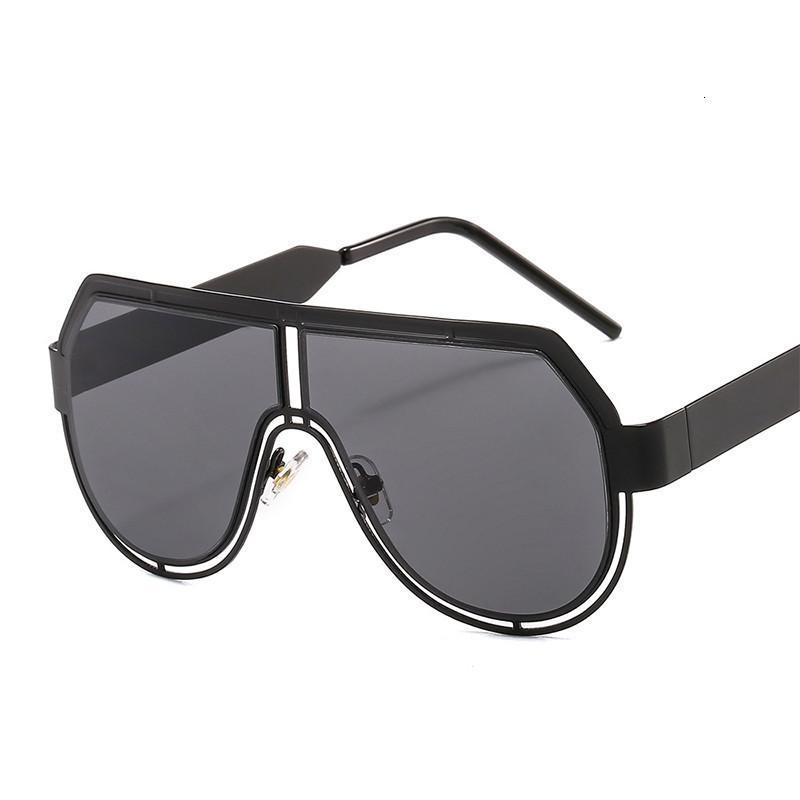 Увеличенные Черная пятница Солнцезащитные очки для женщин Vintage Hollow кадр Солнцезащитные очки Роскошные Gradient Мужчины Shades Eyewear óculos De Sol