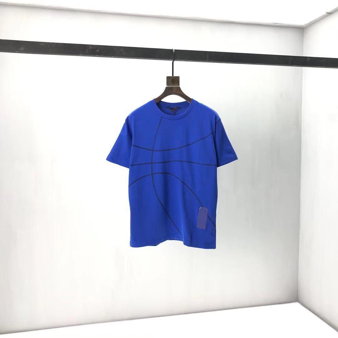 EU حجم الرجال سترة دعوى مقنعين عارضة الأزياء اللون شريط الطباعة الحجم الآسيوية جودة عالية البرية تنفس طويلة الأكمام القمصان WY17