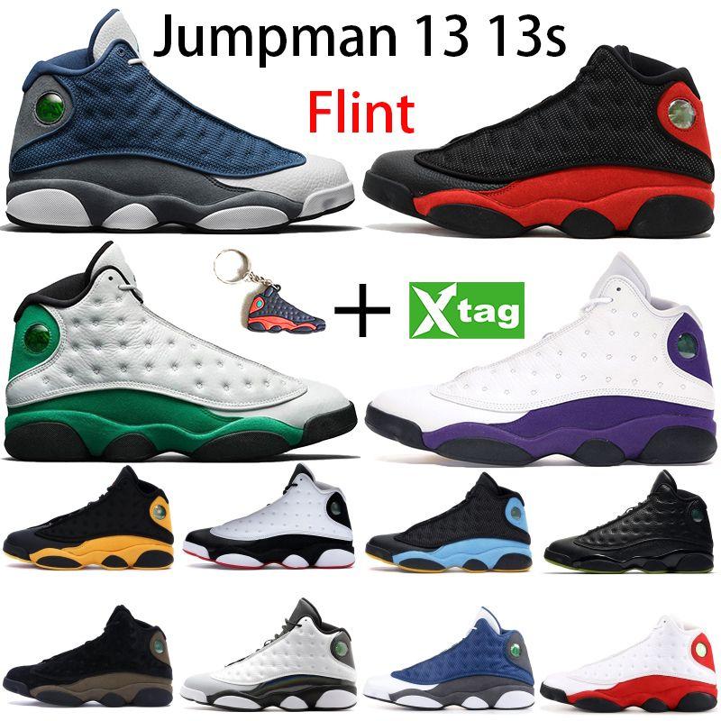 TOP 13 Jumpman 13s Basketball Shoes