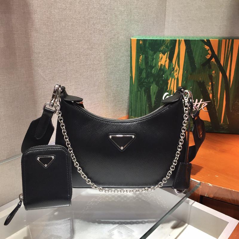 Yeni 1BH204 tüm cilt çanta / koltuk altı torbalar loulou torba 98680 çanta / koltuk altı torbalar seksi bir avuç altı azaltı çantalar ekler