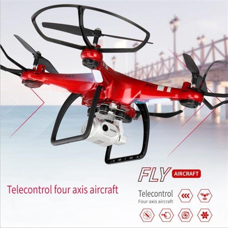 Yeni XY4 Yeni RC Drone Quadcopter 1080 P Wifi FPV Kamera ile RC Helikopter Profesyonel Uzaktan Kumanda Uçak Y200428