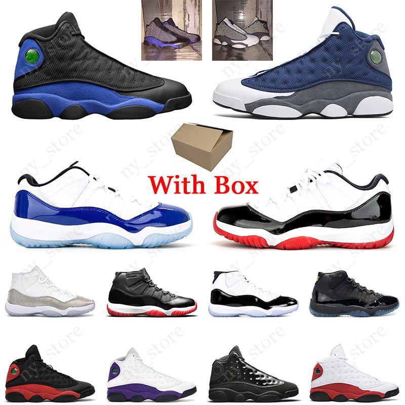 13 Men Basketball Shoes Flint 13s Hyper