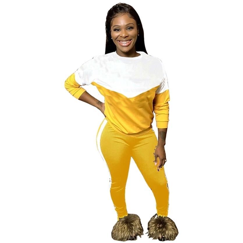 النساء sexytracksuits طويلة الأكمام الرياضية اللياقة البدنية مريحة ملابس فاخرة بسيطة جودة عالية klw5174 فريدة بسيطة