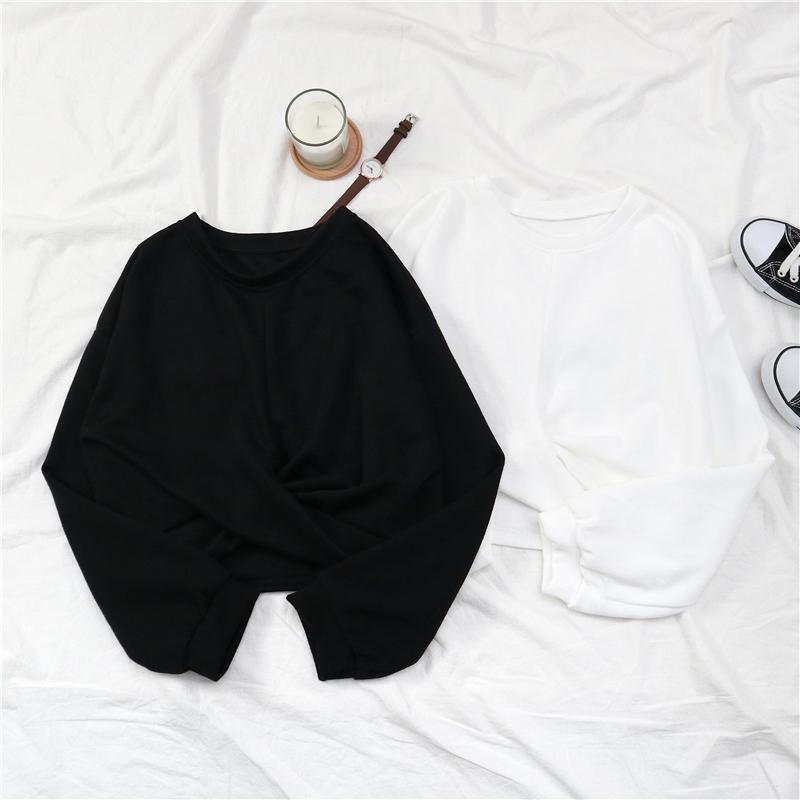 Весна черные серые спортивные брюки женские большие карманные бегуны женщин уличные одежды Harajuku BF спортивные штаны женщины