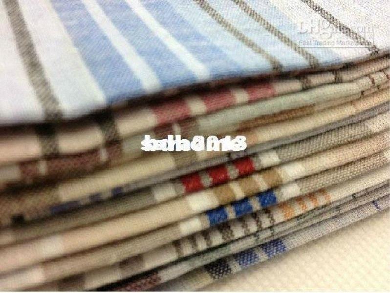 Wholesale Cheap 100% Cotton Handkerchief Mens Mens Hanky Pocket Squares Meaning Of Handkerchief Pocket Handkerchief Fold From , $16.16 JcTu#