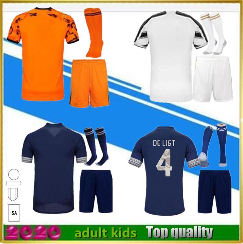 2020 2021 benutzerdefinierte männer kinder fußball jerseys fans nach außen fußball hemd benutzerdefinierte