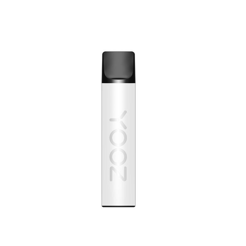Neueste YooZ Glaskeramik-Atomizer YOOZ Pen Ecig Vaporizer Elektronische Zigarette Starter Kit Vaporizer E-Zigaretten-System Vapor