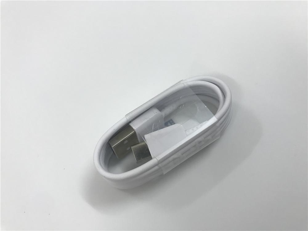 Câble de câble USB à grande vitesse 1.2M de type C Chargeur Sync Sync Cordon de données pour Samsung Galaxy S6 S7 S8 S9 S10 Note 7 8 9 HTC HUAWEI P TÉLÉPHONE