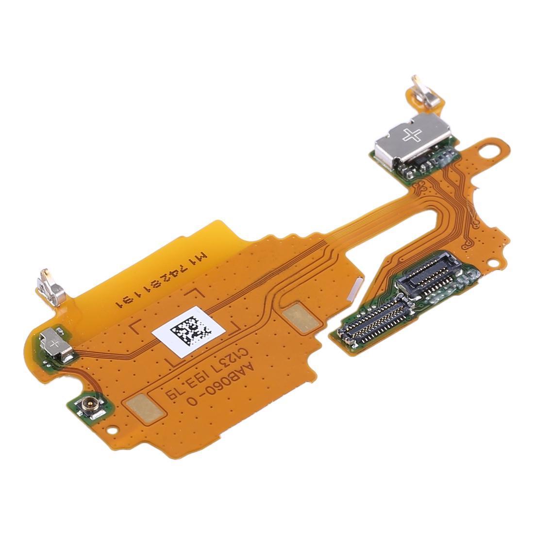 Micrófono cable flexible para OPPO R11
