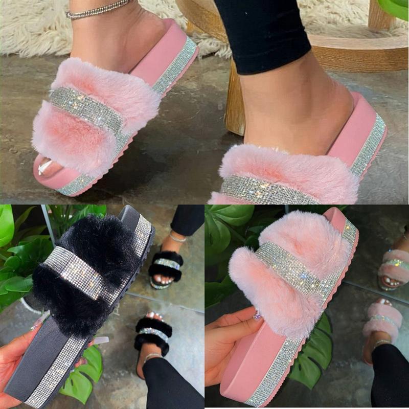 Alzir Casual Yaz Gökkuşağı Düz Flip Plaj Terlik Floplar Kadınlar Kapalı Açık Zemin Kaymaz Tasarımcı Moda Rahat Renk Ayakkabı Yüksek