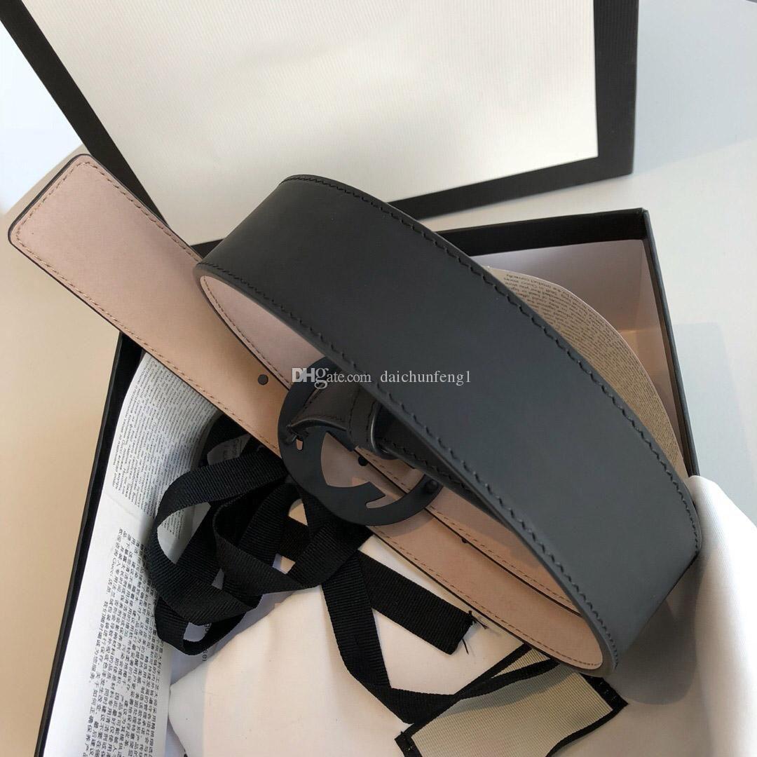 2021 Belt35 Belt35 Fashion Women Designer Designer Designer Designer Cinture Nuova classica Best Belt con scatola, produzione in pelle reale, la fonte di fabbrica