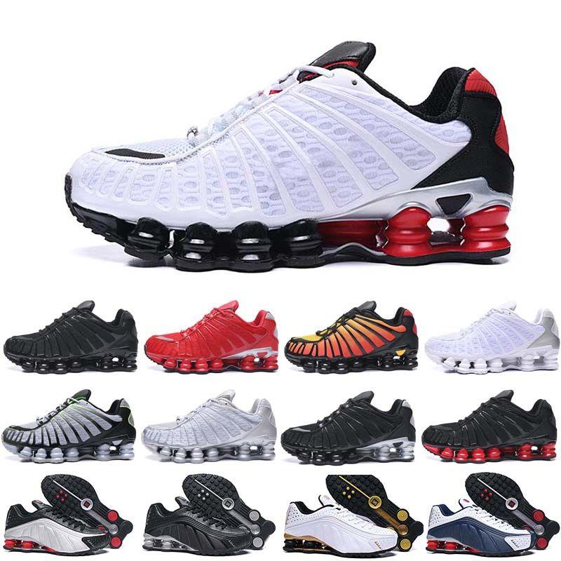 Nouveau Nike Air Shox OG R4 Designer Chaussures De Course Femmes Hommes OZ NZ 301 DELIVER Triple Noir Blanc Bleu Argent Rouge Or Baskets Baskets De Sport 36-46