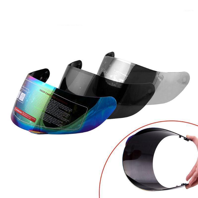 Kask Visor Formotorcycle Kask Kalkanı Parçaları Orijinal Gözlük Motosiklet Lens Tam Face1