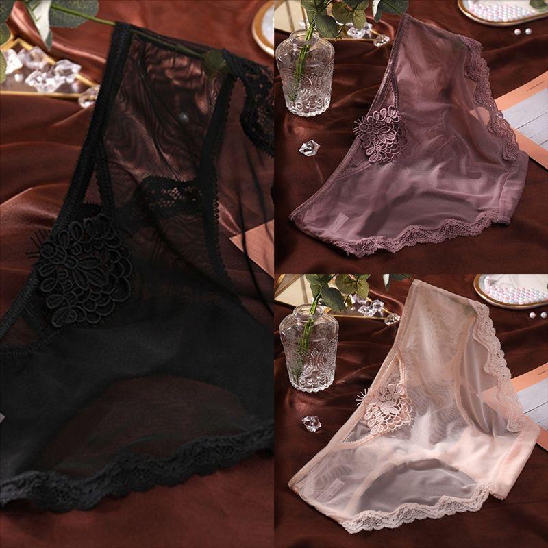 UCc Seamless Women's Underpants panties In Pack woman underwear sexy womens Wingslove Ladies lady Panties