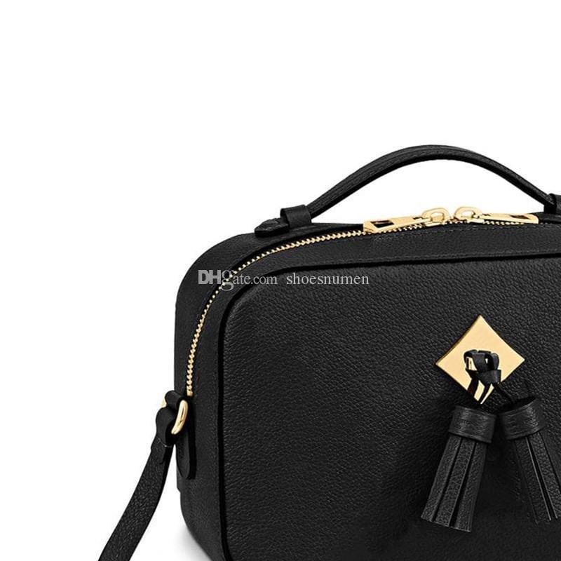 Omuz Çantası Kamera Çantalar Crossbody Çanta Kadın Çanta Bayan Deri Çanta Cüzdan Debriyaj Sırt Çantası 3 Bevdx