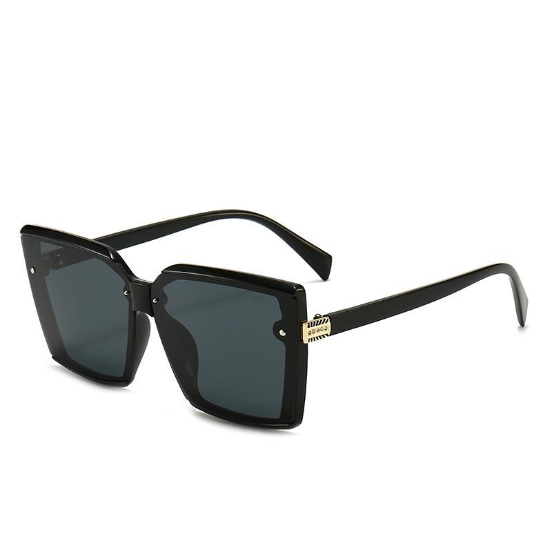 توم جديد أزياء الرياضة نظارات للرجال 2021 للجنسين نظارات الرجال النساء الاستقطاب عدسة الشمس نظارات إطار معدني إطار نظارات 530 مع مربع حالة