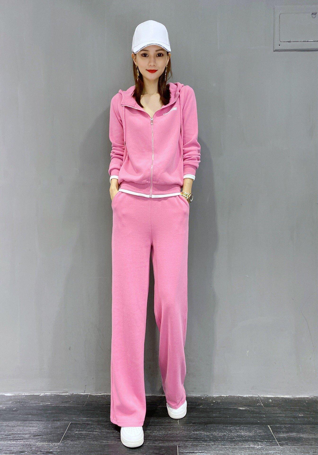 Designer Frauen Outfits Frauen zweiteilige Outfits Designer Lieblings besten gehetzt bester Verkauf 2020 neue elegante moderne styleF7QLcFCNZJA0URJRSXLF2