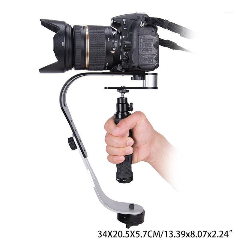 Estabilizador de cámara digital de aluminio DSLR 5dii cámara de movimiento STEYECAM 1XCB1