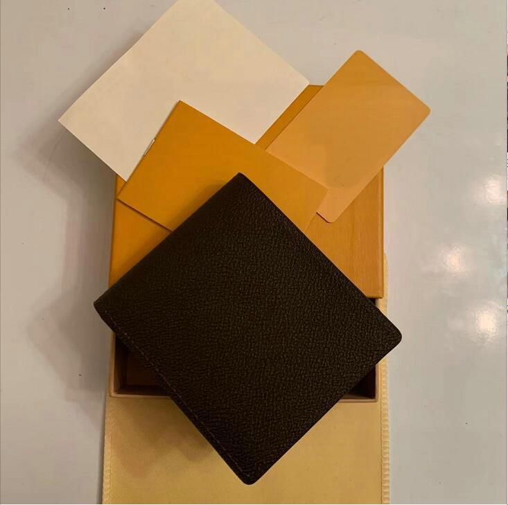 التعادل صبغ نمط قصير محفظة جلدية محفظة كلاسيكي محفظة أزياء جلدية طويلة محفظة حقيبة المال سستة الحقيبة عملة جيب ملاحظة تصميم لا مربع HG-6