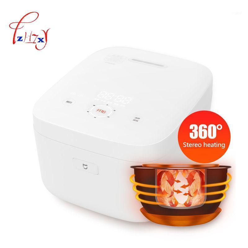Cuisinières à riz LC-CXWJ001 Cuisinière électrique intelligente domestique 3L IH Rendez-vous rendez-vous Timing Cuisine Appareils de cuisine 220V 1PC1