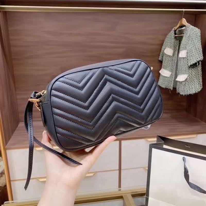 Top Designer Bolsa Messenger Bag com Moldura Carteira Luxo Senhora Saco De Ombro em forma de Coração de Chain Discoteca Disco Saco De Ombro