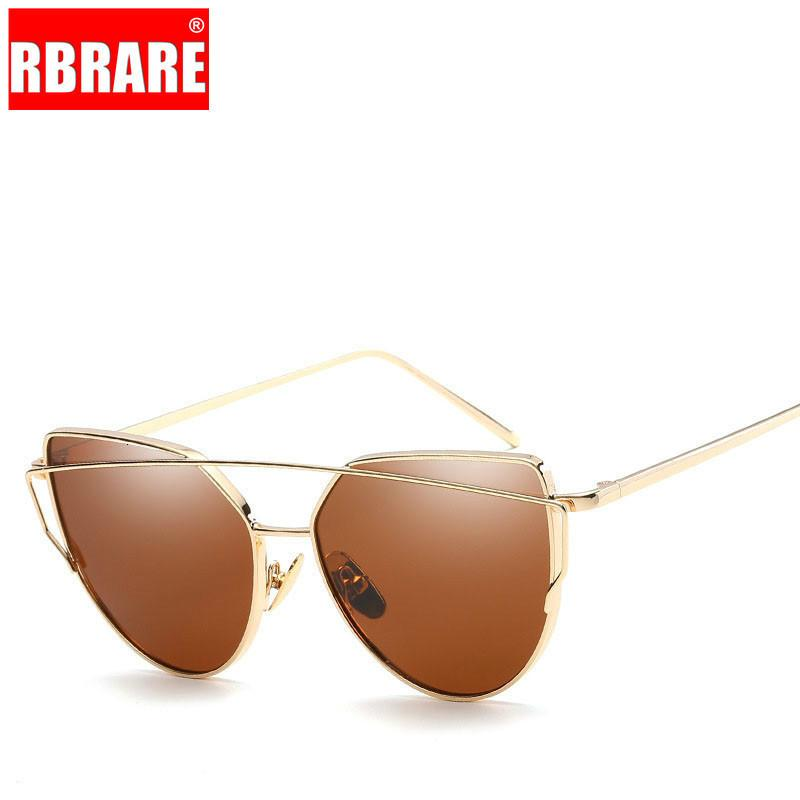 Gafas de gafas Gafas de sol Gafas de sol Moda de ojo de metal para mujeres Trend WPMENS Shade Sun Compras 2012 Marco Oculo de Sol Feminino WJVXK