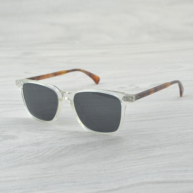 El presidente Obama OV5316 claras las gafas de sol de los hombres marca de diseño OLLP Mujer / Hombre Gafas de la vendimia de conducción Gafas de sol