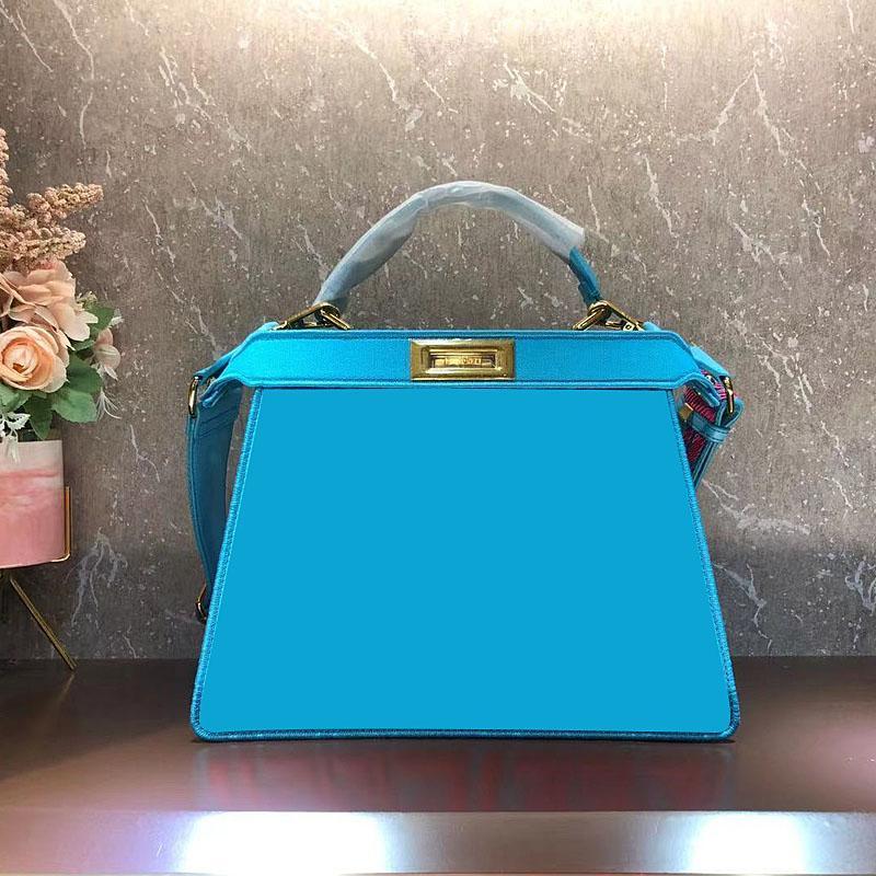 Satılan Tasarımcılar Sıcak Haaof Luxurys Çanta Bayan 2021 Çantalar BGSMV LuxuryFashionbags Çanta HRJQJ