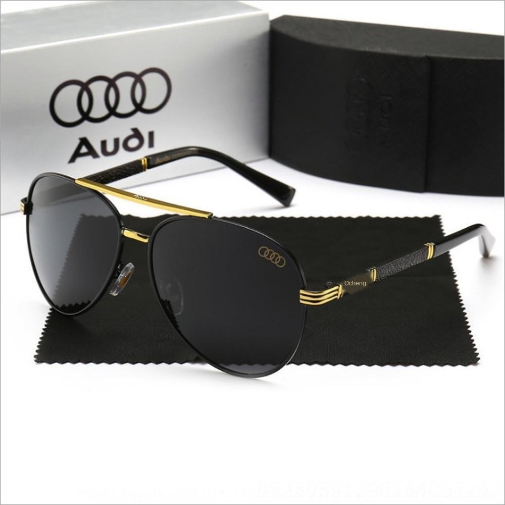 Q7ad VIAHDA Diseño polarizada HD Oculos de los hombres gafas de sol retro sombras Hombre Gafas de sol para los hombres verano espejo cuadrado de conducción