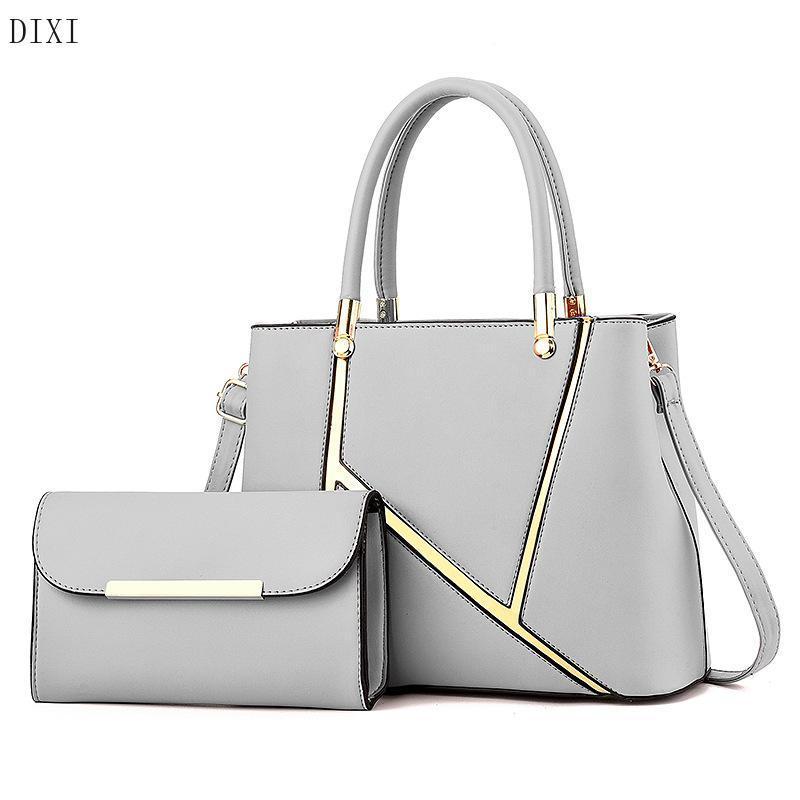 Sacs à bandoulière Marque Sacs à main 2021 Femme Casual Mode Picture-Mother Sac de haute qualité Messenger de luxe