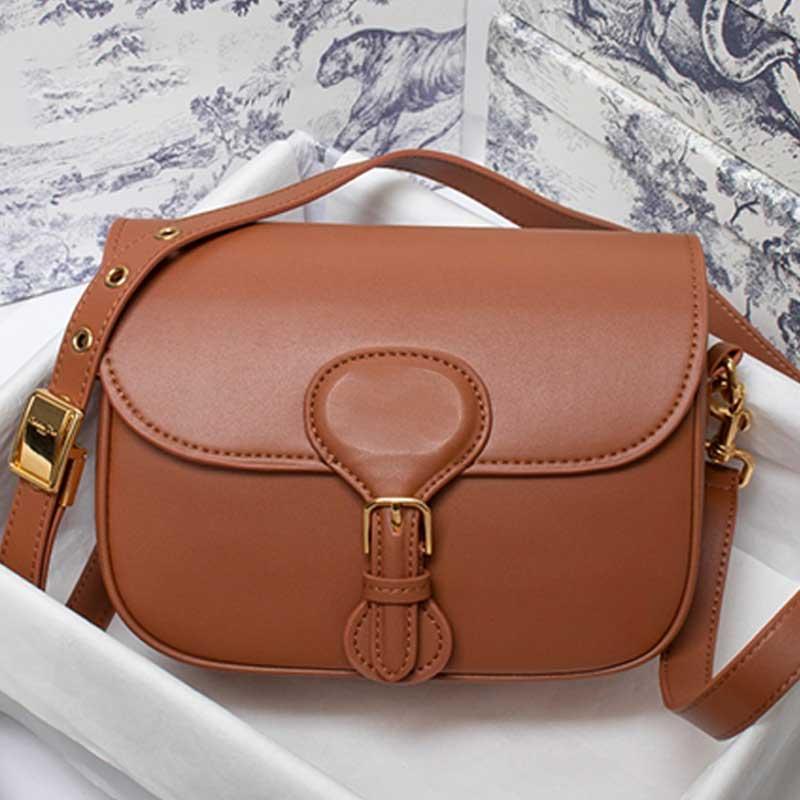Meddium Bobby Bolsa Classic Old flor bolsa de ombro Bolsas Bolsas Moda Messenger Bags para a venda alta azuis Qualidade Bolsa 22cm Type6