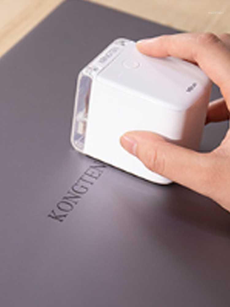 Mbrush Ручной принтер Портативный Мини Струйный принтер Цвет Штрих-код с приложением для картриджа для индивидуальных текстов # R151