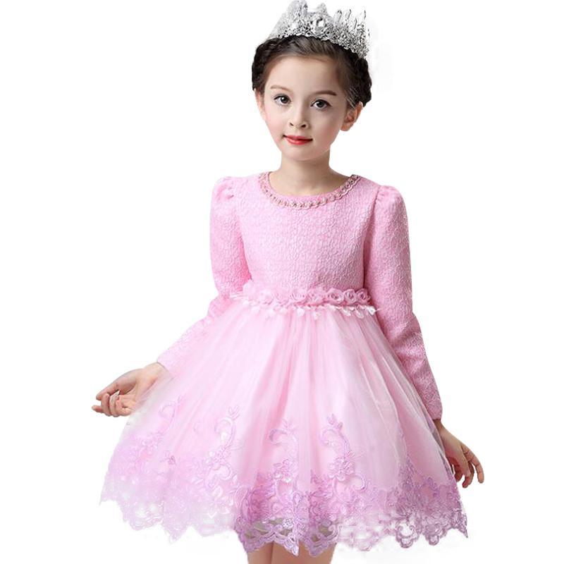 vêtements d'hiver de fête costume princesse Noël robes tutu enfants de vêtements pour enfants habiller fille pour les filles