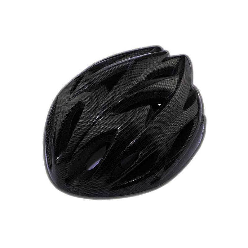 Casco de ciclismo ultraligero MTB con visera removible Gafas Bicicletas de la bici de la bicicleta de montaña moldeada intergrally Casco Durable