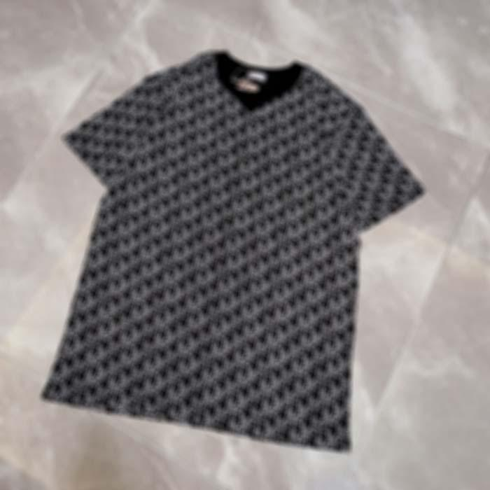 Mans Tee Bahar Yaz Paris Degrade Harfler Tee T Gömlek Moda Hoodies Erkek Kadın Rahat Pamuk T-Shirt