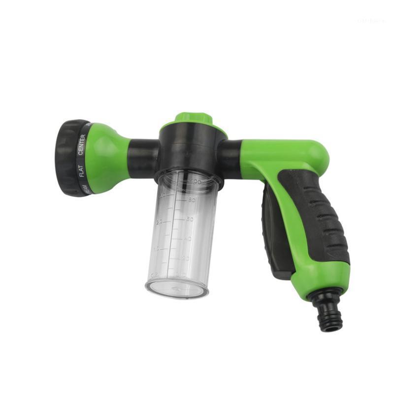 Carprie İşlevli Araba Ev Yıkama Kar Köpük Su Temiz Boru Yıkama Sprey Araçları Uygun Araba Temizleme Su Gun1