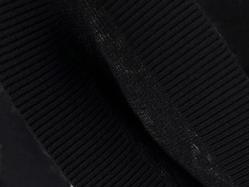 2021 NOUVEAU Sleeve Femmes Sweats à capuche Pull luxe M-3XL Classic Classic Designer Long Mens Hommes Sweat-shirt Sweat-shirt Sweat Sweater Brazover Bra Bra BQQB
